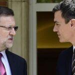 Rajoy ganaría de nuevo comicios y PSOE mejoraría, según sondeo oficial