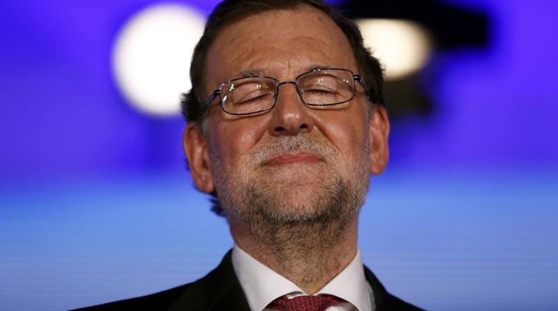 Rajoy no se rinde: intentará formar gobierno tras elecciones regionales
