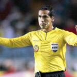 Copa Sudamericana: Árbitro boliviano en duelo Garcilaso y Palestino