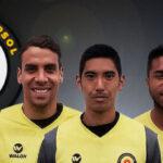 Segunda División: Coopsol se refuerza con Guerrero, Nakaya y Tomasevich