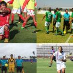 Segunda División: Resumen de la Fecha 14