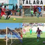 Segunda División: Resumen de la fecha 16 de la Copa Best Cable Perú 2016