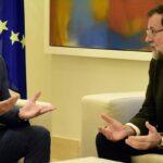 Ciudadanos advierte a Mariano Rajoy que condiciones son innegociables