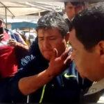 Apelan fallo que dejó libre a fiscal peruano que agredió a su pareja