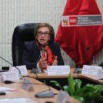 Instalan comisión de alto nivel para erradicar violencia contra la mujer