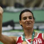 Río 2016: Campeona olímpica Yelena Isinbayeva anuncia retiro del atletismo