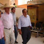 Gobierno nombra consejero presidencial a Máximo San Román