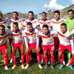 Segunda División: Santa Rosa da vuelta al marcador y gana 2-1 a Cantolao