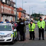 Reino Unido: Cinco detenidos en una operación antiterrorista