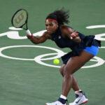 Río 2016: Serena Williams  eliminada de Juegos Olímpicos