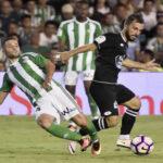 Liga Española: Real Betis en la 2ª jornada empata 0-0 con el Deportivo