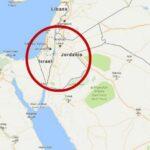 Google bajo fuertes críticas por borrar a Palestina del mapa