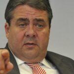 Alemania: Revuelo por gesto obsceno del vicecanciller a neonazis
