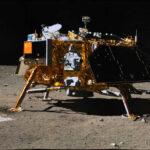 China: Programa espacial afirma que no hay rastro de agua en la Luna