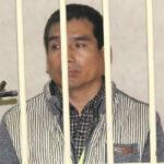 Feminicidio: 25 años de cárcel a chofer de bus que asesinó a expareja (VIDEO)