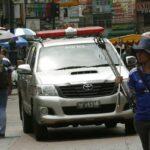 """Tailandia: Policía se acerca al """"cerebro"""" de la cadena de atentados"""