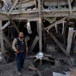 Afganistán: Cuatro muertos en ataque talibán a hotel en Kabul