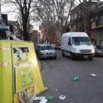 """Argentina: Dejan granada de guerra frente a casa de jueza que frenó """"tarifazo"""""""