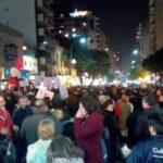 Argentina: Protestas masivas contra alzas en los servicios públicos