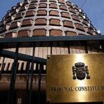 España: TC suspende resolución independentista del Parlamento catalán