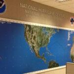 Centro de Huracanes advierte de posible tormenta tropical en el Caribe