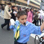 Santa Rosa de Lima: Scouts dirigirán tránsito en el Centro de Lima
