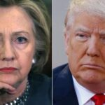 Encuesta EEUU: Hillary Clinton 47%; Trump 41% a nivel nacional