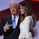 Esposa de Donald Trump amenaza enjuiciar a medios que investigan su pasado