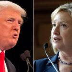 """EEUU: Donald Trump contraataca y acusa a Hillary Clinton de """"corrupta"""""""