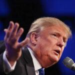 """EEUU: Donald Trump anuncia respuesta """"muy firme pero justa"""" para inmigrantes ilegales"""