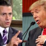 Ola de burlas inunda redes por reunión entre Peña Nieto y Trump