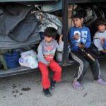 Alemania asumió en el 2015 la tutela de 42,300 menores refugiados
