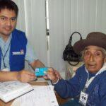 Día del Adulto Mayor: Reniec atiende gratis a mayores de 65 años