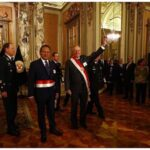 Presidente Kuczynski reconocido como Jefe Supremo de las FF.AA.