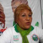 JNE restablece credencial a la alcaldesa provincial del Santa