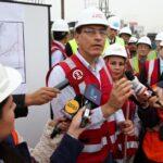 MTC: Este jueves reabren al tránsito vehicular autopista Ramiro Prialé