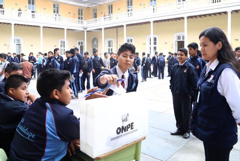 votoeskolar