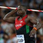 Río 2016: Keniata aprendió por Youtube y es candidato al oro olímpico