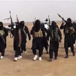 Estado Islámico: Crisis por deserciones y derrotas revelan documentos