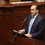 Fernando Zavala: Se duplicará cifra de turistas internacionales al 2021