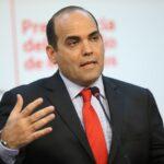 Lima 2019: Fernando Zavala se presentará ante Comisión de Educación
