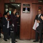 Día del Periodista: ANP inaugura aula virtual del Instituto de Capacitación Sindical