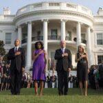 Obama pide a EEUU que no ceda al miedo en víspera del aniversario del 11S