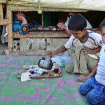 Save the Children: 600 niños han muerto o desaparecido en el mar en 2016