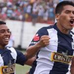Comerciantes Unidos gana 2-1 a Alianza Lima por la Liguilla B