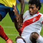 Eliminatorias Rusia 2018: Miguel Araujo elegido como el de mejor rendimiento