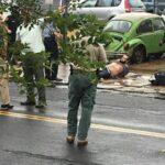 EEUU: Policía captura al sospechoso de atentado en Nueva York
