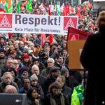 Alemania: Miles de personas se manifiestan contra racismo y populismos