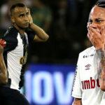 Alianza Lima reclama puntos del clásico por mala inscripción de Juan Pablo Pino