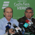 Costa Rica: Expresidentes entran en pugna por el poder en el PLN